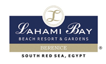 LahamiBay Beach Resort & Gardens Logo