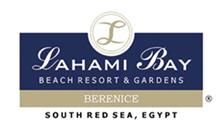 LahamiBay Beach Resort & Gardens Logo